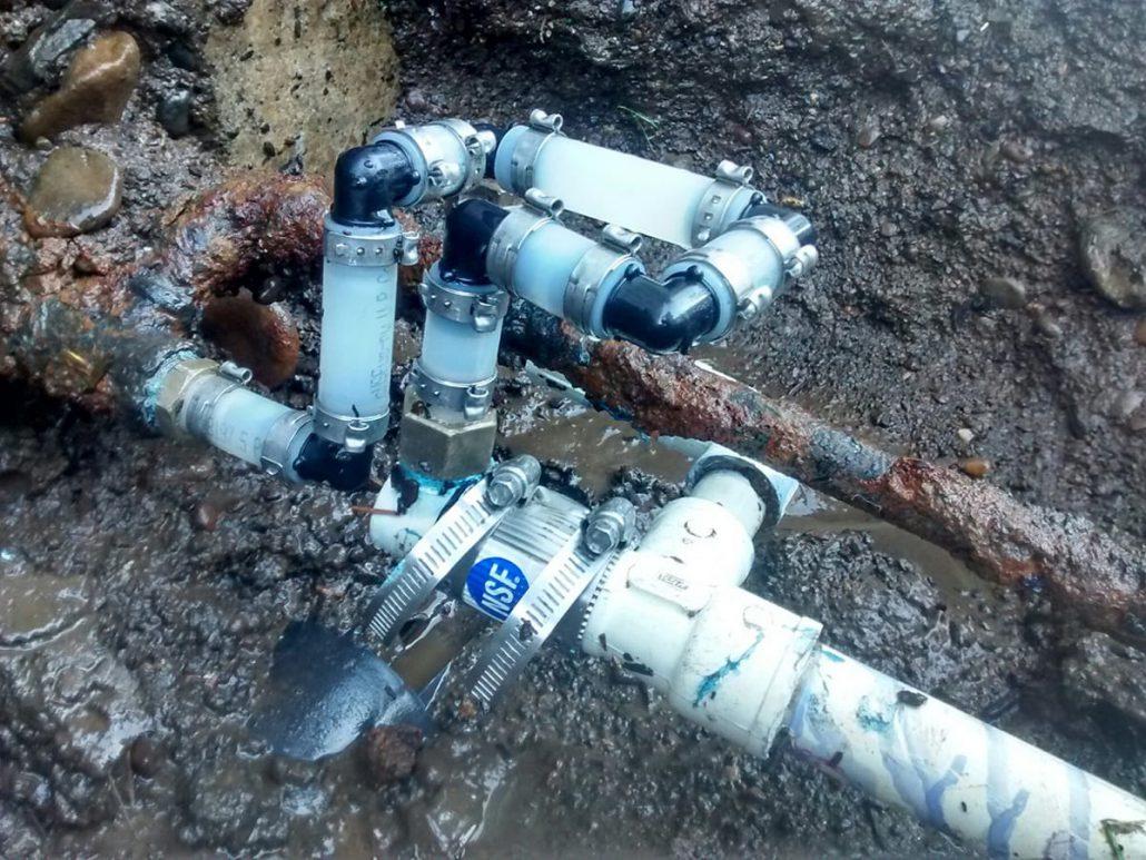Plumbing Emergency Repair in Vancouver washington